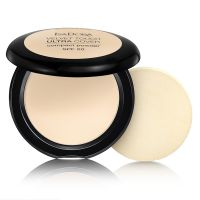 IsaDora Velvet Touch Ultra Cover Compact Powder SPF20 60