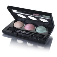 IsaDora Eye Shadow Trio 78