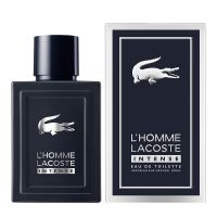 Lacoste L`Homme Intense EdT 50 ml