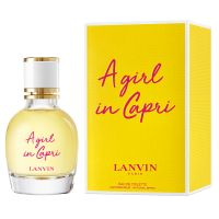 Lanvin A Girl In Capri EdP 30ml