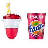 Fanta Strawberry Lip Balm