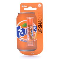 Lip Smacker Coca-Cola Cup Fanta Balm Orange