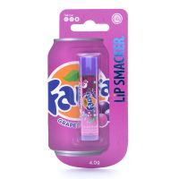Lip Smacker  Coca-Cola Cup Lip Fanta Balm Grape
