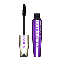 Loreal Million Lashes So Black Couture