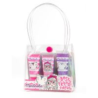 Martiniela BFF Lip Gloss set