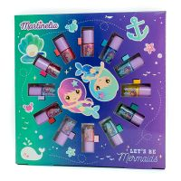 Martinelia Mermaids Nail Polish set