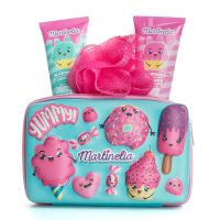 Martiniela Yammy Cosmetic Bag