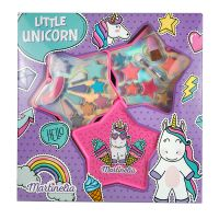 Martinelia Little Unicorn Makeup Kit