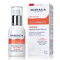 Mavala Skin Vitality Vitalizing Healthy Glow Serum 30ml