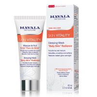 "Mavala Skin Vitality Sleeping Mask ""Baby Skin"" Radiance 65ml"