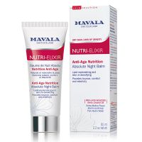 Mavala Nutri-Elixir Absolute Night Balm 65ml