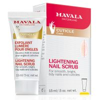 Mavala Lightening Scrub Mask for Nails 15ml