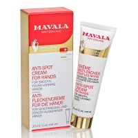 Mavala Anti-Spot Cream for Hands 30ml