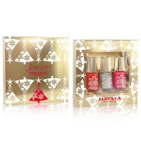 Mavala Festive Tree Coffret Gold Party