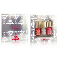 Mavala Festive Tree Coffret Silver Party