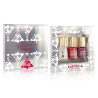 Mavala Festive Tree Coffret Silver Base