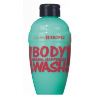 Herbal Happiness body wash, 400 ml