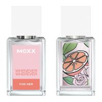 Mexx Whenever Wherever for Her EdT 15 ml