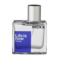 Mexx Life Is Now Man Edt 50ml