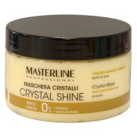 MasterLine Crystal Shine Mask 250 ml