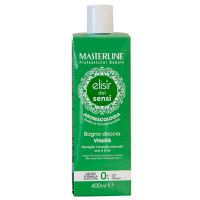 MasterLine elisir dei sensi Vitality bath shower 400 ml