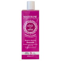 MasterLine elisir dei sensi Sensuality bath shower 400 ml