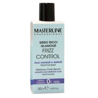 MasterLine Frizz Glamour Curls serum 50 ml