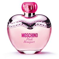 Moschino Pink Bouquet Deo 50 ml, deodorant naistele