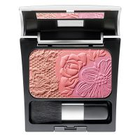 Make Up Factory Rosy Shine Blusher 07