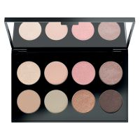 Make Up Factory International Eyes Palette 04