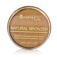 Rimmel Natural Bronzer Sun Powder 020