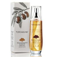 Otto Keunis Soorganic Moroccan Argan Oil For Hair 100ml