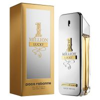 Paco Rabanne 1 M Lucky man EdT 50ml