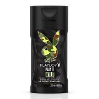 Playboy Play It Wild Men Shower Gel 250ml