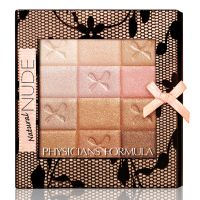 Physicians Formula Shimmer Strips All-in-1 Nude Palette for Face&Eyes Natural Nude