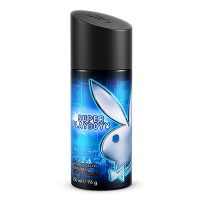 Playboy Super Men Deo Spray 150 ml