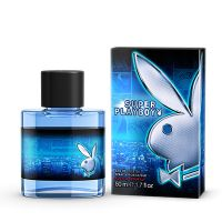 Playboy Super Men EdT 50 ml