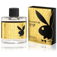 Playboy VIP Men After Shave 100 ml, habemeajamisejärgne lõhnavesi