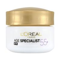 Loreal Age Specialist Eye Cream 55+ 15ml