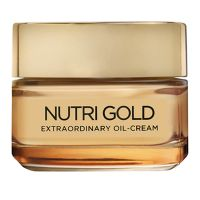 Loreal Nutri Gold Extraordinary Oil-Cream 50ml