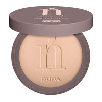 Pupa Natural Side Compact Powder 001