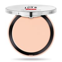 Pupa Active Light Compact Cream Foundation 010