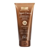 Pupa Super Cream Intensive Tanning SPF 6 200ml