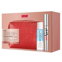 Pupa Gift Set Vamp! Mascara + Two-Phase Make-up Remover 50ml