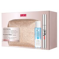 Pupa Gift Set Vamp! Definition + Two-Phase Make-up Remover