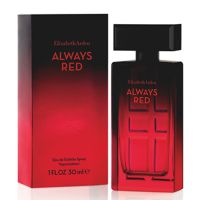 Elisabeth Arden Always Red EdT 50 ml