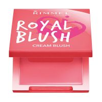 Rimmel Royal Cream Blush  002