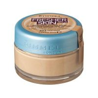 Rimmel Fresher Skin Foundation 303
