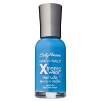 Sally Hansen Hard as Nails Xtreme Wear Nail Polish 01