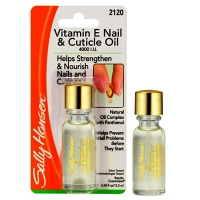 Sally Hansen Nail and Skin Oil